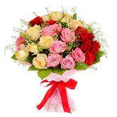 """Букет цветов """"Аромат желаний"""""""