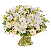 """Букет цветов """"Барышня-Крестьянка"""""""