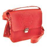 Женская сумка Коралл