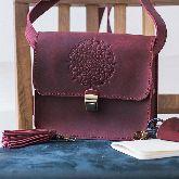 Женская сумка Виноград