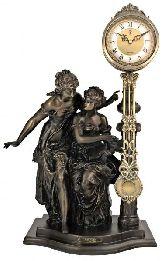Часы скульптурные BR-3116 VOSTOK