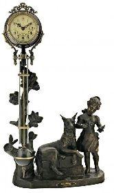 Часы скульптурные BR-3130 VOSTOK