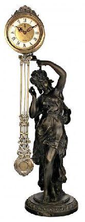 Часы скульптурные BR-3172 VOSTOK