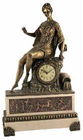 Часы скульптурные BR-T203B VOSTOK