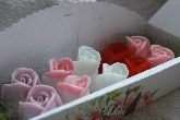 Сувенирное мыло Бутон розы
