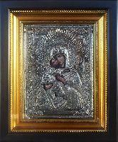 Икона Владимирская Божья Мать