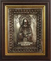 Икона Святой Преподобный Сергей Радонежский