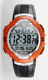 Часы наручные DP01A-S OMAX