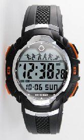 Часы наручные DP01C-S OMAX