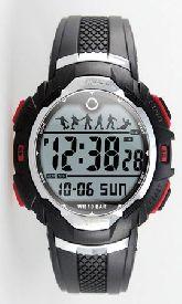 Часы наручные DP01D-S OMAX