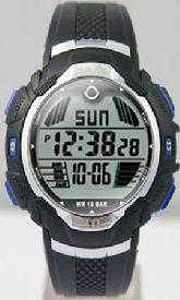 Часы наручные DP01E-I OMAX