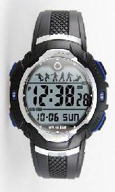 Часы наручные DP01E-S OMAX