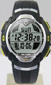 Часы наручные DP01F-I OMAX
