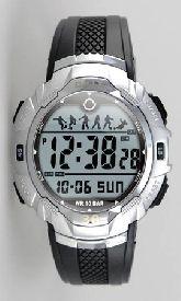 Часы наручные DP01G-S OMAX