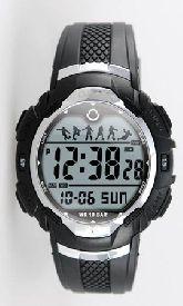 Часы наручные DP01I-S OMAX