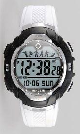 Часы наручные DP01J-S OMAX