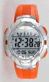 Часы наручные DP01O-S OMAX