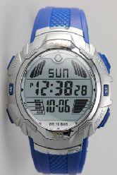 Часы наручные DP01U-S OMAX