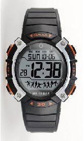Часы наручные DP02C-U OMAX