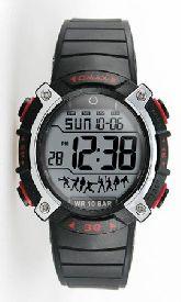 Часы наручные DP02D-U OMAX