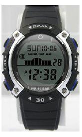 Часы наручные DP02E-E OMAX
