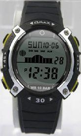 Часы наручные DP02F-E OMAX