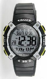 Часы наручные DP02F-U OMAX