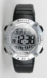 Часы наручные DP02H-U OMAX