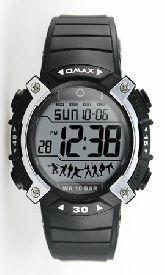 Часы наручные DP02I-U OMAX