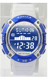 Часы наручные DP02K-E OMAX