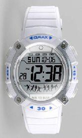 Часы наручные DP02L-U OMAX