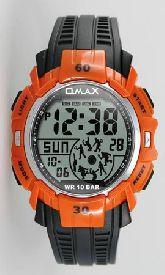 Часы наручные DP03A-T OMAX