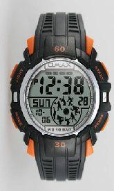 Часы наручные DP03C-T OMAX