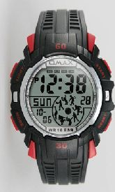 Часы наручные DP03D-T OMAX