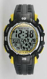 Часы наручные DP03F-T OMAX