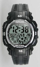 Часы наручные DP03I-T OMAX