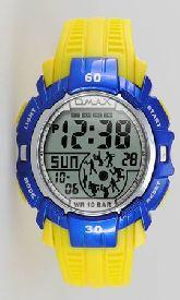 Часы наручные DP03M-T OMAX