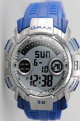Часы наручные DP03Q-G OMAX