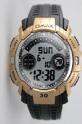 Часы наручные DP03U-G OMAX