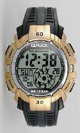 Часы наручные DP03U-T OMAX