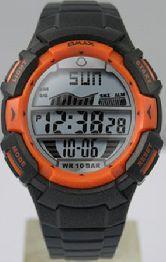 Часы наручные DP04A-C OMAX