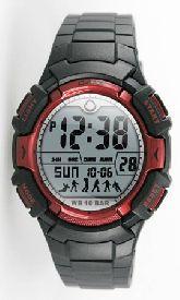 Часы наручные DP04B-E1 OMAX