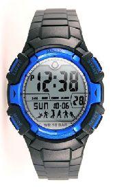 Часы наручные DP04E-E1 OMAX