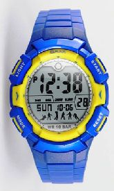 Часы наручные DP04N-E1 OMAX