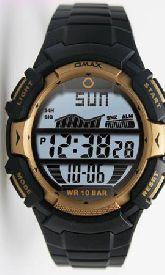 Часы наручные DP04U-C OMAX