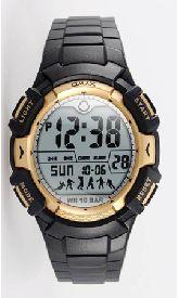 Часы наручные DP04U-E1 OMAX