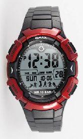 Часы наручные DP04V-E1 OMAX