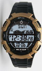 Часы наручные DP04Y-E1 OMAX