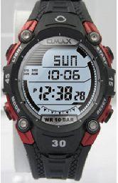 Часы наручные DP05B-F OMAX