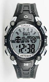 Часы наручные DP05G-G1 OMAX